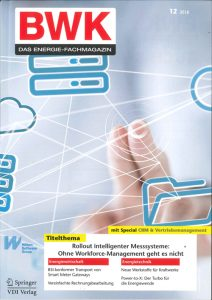 BWK-Titel Workforce Management