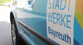 Mobiles Workforce-Management bei der Stadtwerken Bayreuth
